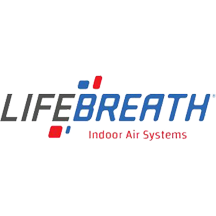 Life Breath Indoor Air Systems logo